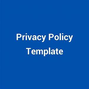 74 best privacy policy images on pinterest With privacy policy template for apps