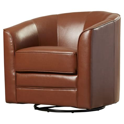 1000 ideas about swivel barrel chair on