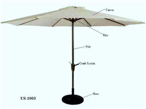 center pole patio umbrella table umbrella pool sun umbrella