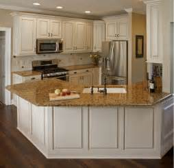 Antique White Stain Kitchen Cabinets by Kitchen Cabinet Refacing Design Ideas Amp Pictures
