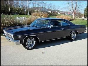 1966 Chevy Impalla 2 Door