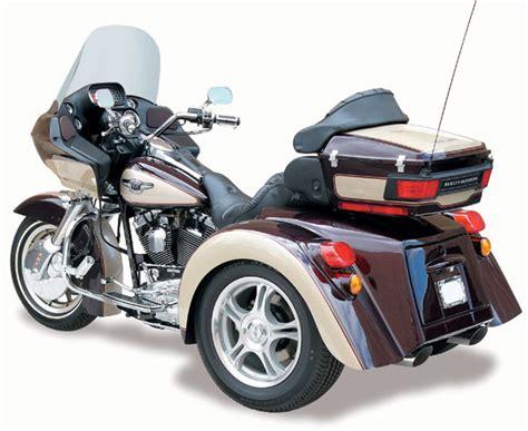Champion Trike Kits Harley Davidson