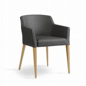 Fauteuil En Bois : fauteuil de salon en bois et tissu colibri mobitec 4 pieds tables chaises et tabourets ~ Teatrodelosmanantiales.com Idées de Décoration