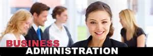 Business administartion