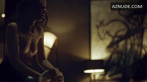 Hemlock Grove Nude Scenes Aznude