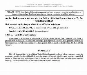 wonderful senate bill template photos example resume and With legislative bill template