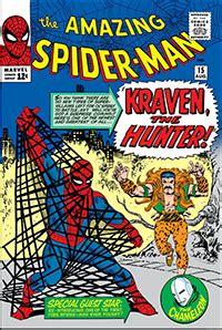 Amazing Spiderman #15 Comic Book Review »» Reviewing Comics