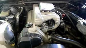 Shound Engine Bmw M40 E36