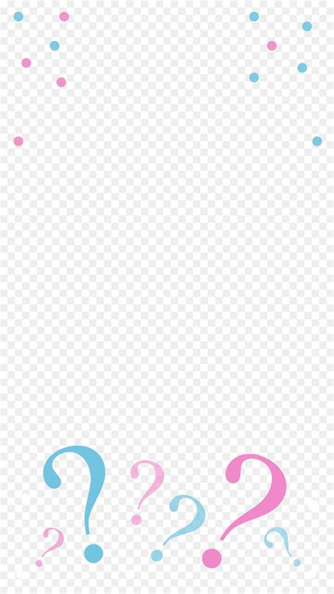 library  gender reveal banner royalty  stock png files clipart art