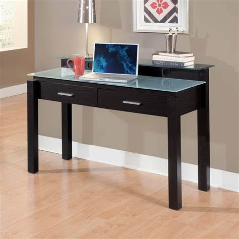 Furniture Excellent Simple Office Desks For Modern Home