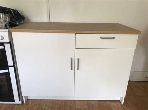 Ikea Kitchen Cabinets Peeling by Ikea Knoxhult Kitchen Base Cabinets 2 Available In