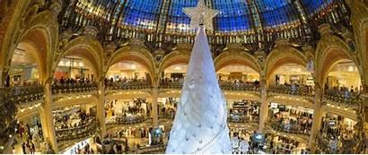 Paris Christmas Illuminations Market Tour Previous