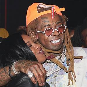 Lil Wayne says ... Lil Wayne