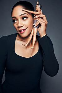 Tiffany Haddish On Beyonc U00e9  Growing Up In Foster Care  And