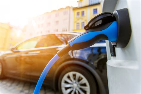 Buy Electric Vehicle by Should I Buy An Electric Car Hpi