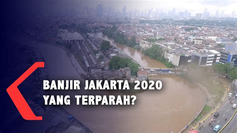 banjir jakarta    terparah youtube