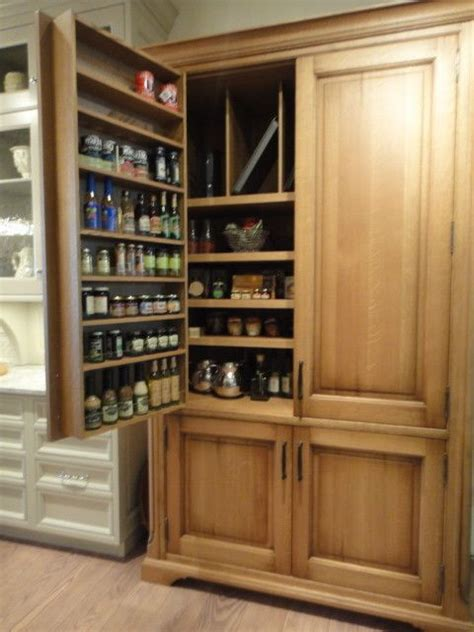stand alone pantry cabinet best 25 stand alone pantry ideas on kitchen