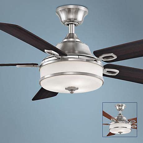 fanimation stafford brushed nickel ceiling fan