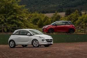New Opel Models Announced for 2019: Adam, Corsa, Mokka X