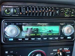 Pioneer Deh-9300