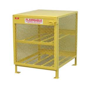 Large Lockable Storage Cabinets by Horizontal Propane Tank Storage Cabinet