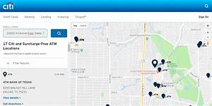 Citibank Near Me  Find Citibank Branches  U0026 Atms Near Me