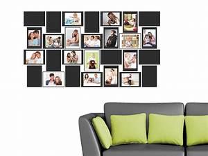 Bilder Ohne Rahmen : passende fotorahmen finden und fotos richtig anordnen ~ Indierocktalk.com Haus und Dekorationen