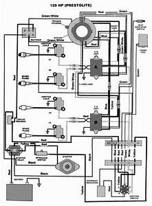 Mercruiser 140 Engine Wiring Diagram And Mastertech Marine