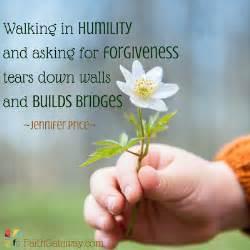 asking your for forgiveness faithgateway