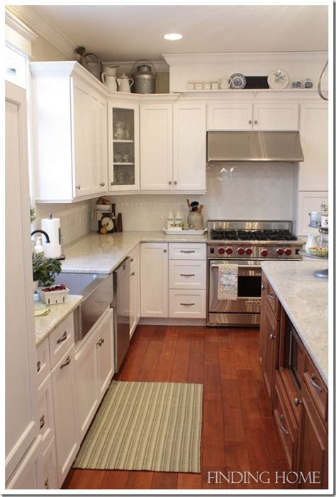 kitchen metal cabinets 24 best white shaker kitchens images on 2297