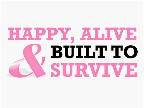 comical breast cancer quotes