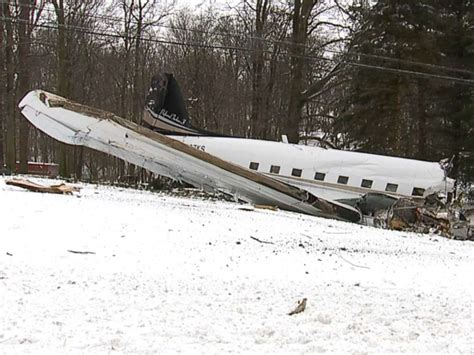 2 Men Dead In Ohio Plane Crash, With Engine Issues