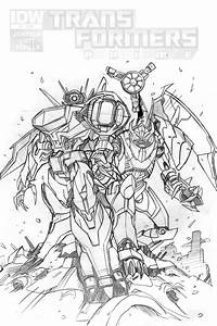 Shockwave Transformers Prime Coloring Pages Coloring Pages