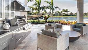Outdoor, Kitchens, That, Will, Make, Your, Mouth, Water
