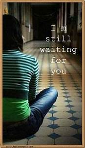 i m still waiting for you desicomments