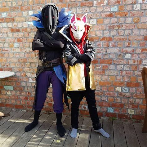 diy fortnite raven costume raven costume raven