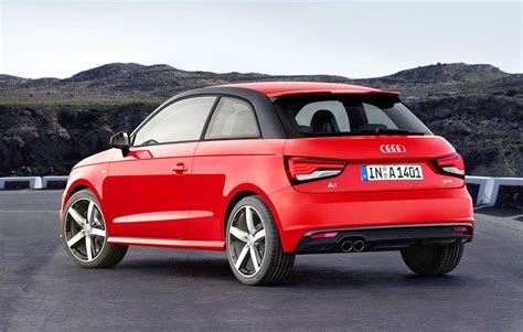 2019 Audi A1 Review, Price And Release Date  Just Car Review