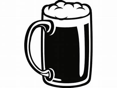 Beer Mug Glass Bar Stein Svg Clipart