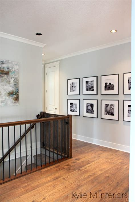 a livingroom hush the 9 best benjamin paint colors grays including