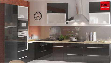 brico depot cuisine equipee nouveaux modèles de maison