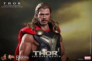 Thor Asgardian Light Armor Sixth Scale Figure GeekAlerts