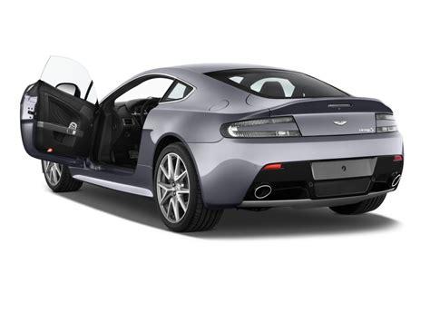 Door Aston Martin by Image 2013 Aston Martin V8 Vantage 2 Door Coupe S Open