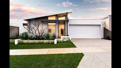 vespa modern  home designs dale alcock homes youtube