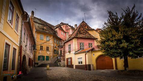 Sibiu, the heart of Transylvania - Covinnus Travel. Tours