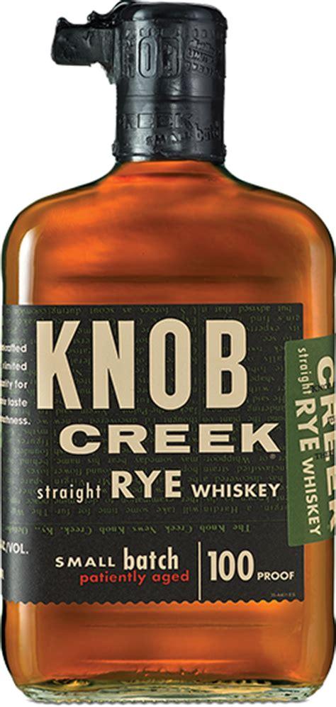 knob creek rye knob creek rye whiskey warehouse wines spirits