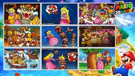 O Chans Blog Of Protoculture Super Mario Bros Art Style