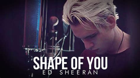 Shape Of You // Cover
