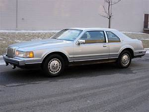 1985 Lincoln Mark Vii - Information And Photos