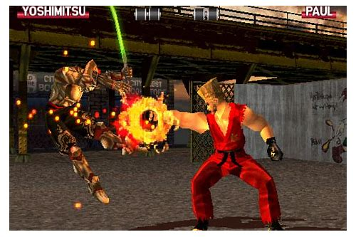 download tekken game for android mobile