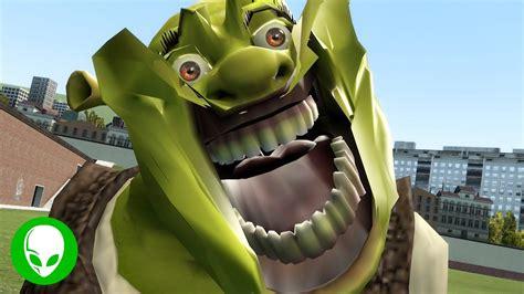 People Ruin Shrek